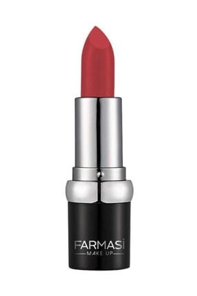 Farmasi Ruj - True Color Fuchsia Red No: 12 4 g