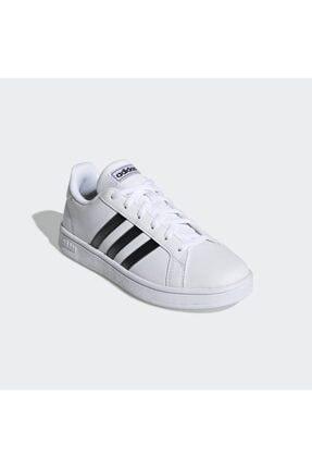adidas Grand Court Base Kadın Günlük Ayakkabı Ee7968