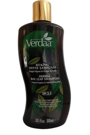 VERDA Bitkisel Defne Şampuanı 300 ml
