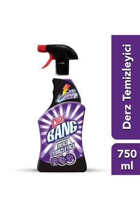 Cillit Bang Banyo Derz Arası Temizleyici Sprey 750 ml