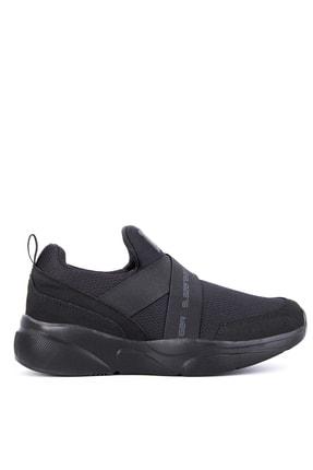 Slazenger Isla Günlük Giyim Kadın Ayakkabı Siyah