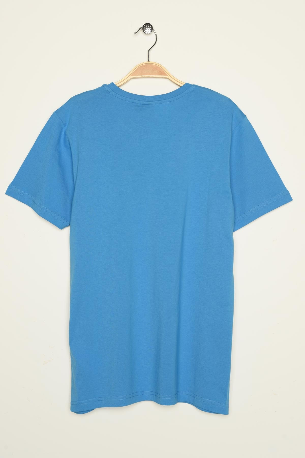 HUMMEL Erkek Spor T-Shirt - Hmlalbus T-Shirt S/S 2