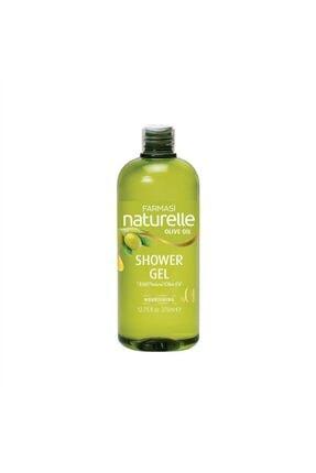 Farmasi Naturelle Zeytinyağlı Besleyici Duş Jeli 375 ml