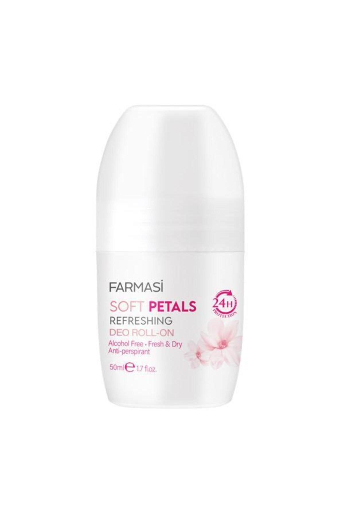 Farmasi Soft Petals-roll-on 50 Ml 1