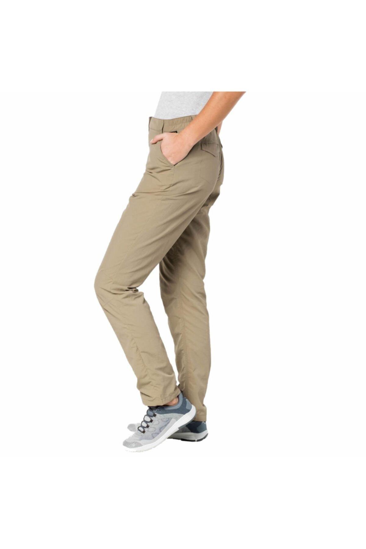 Jack Wolfskin Kalahari Kadın Pantolon 2