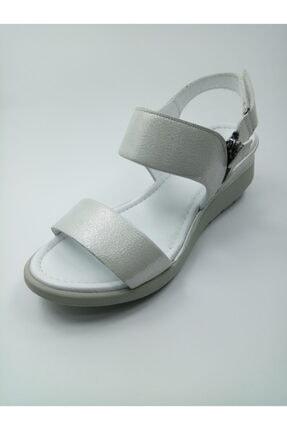 Pandora Kadın  Dolgu Topuk Sandelet