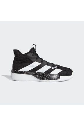 adidas PRO NEXT 2019 K WIDE Siyah Erkek Çocuk Sneaker Ayakkabı 100630806