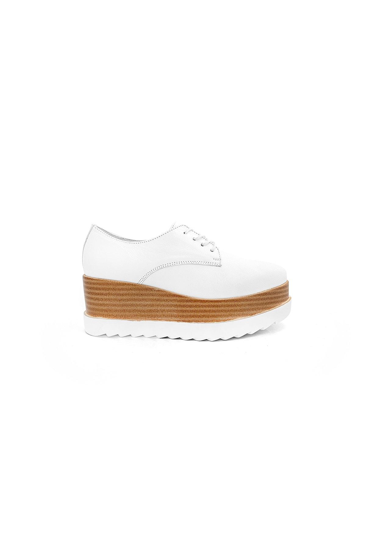SNIPE Kadın Caliente Sneaker 1