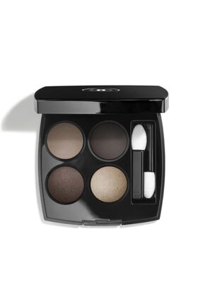 Chanel Les 4 Ombres Far - 322 Blurry Grey 3145891643220