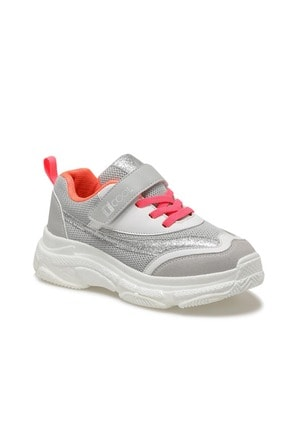 I COOL CHUNKY F Gri Kız Çocuk Yürüyüş Ayakkabısı 100515418