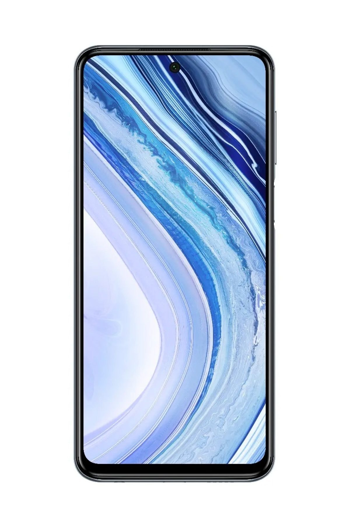 Xiaomi Redmi Note 9 Pro 128GB Gri Cep Telefonu (Xiaomi Türkiye Garantiili) 1