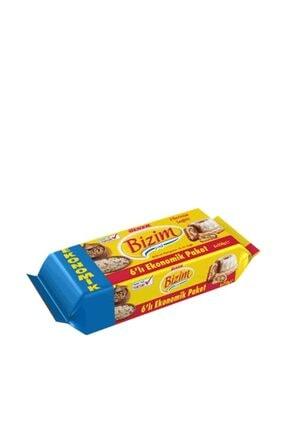 Bizim Paket Margarin 250 gr  6'lı