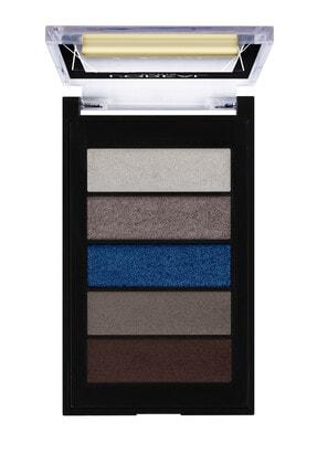 L'Oreal Paris Göz Farı Paleti - La Petite Palette Stylist 3600523556045