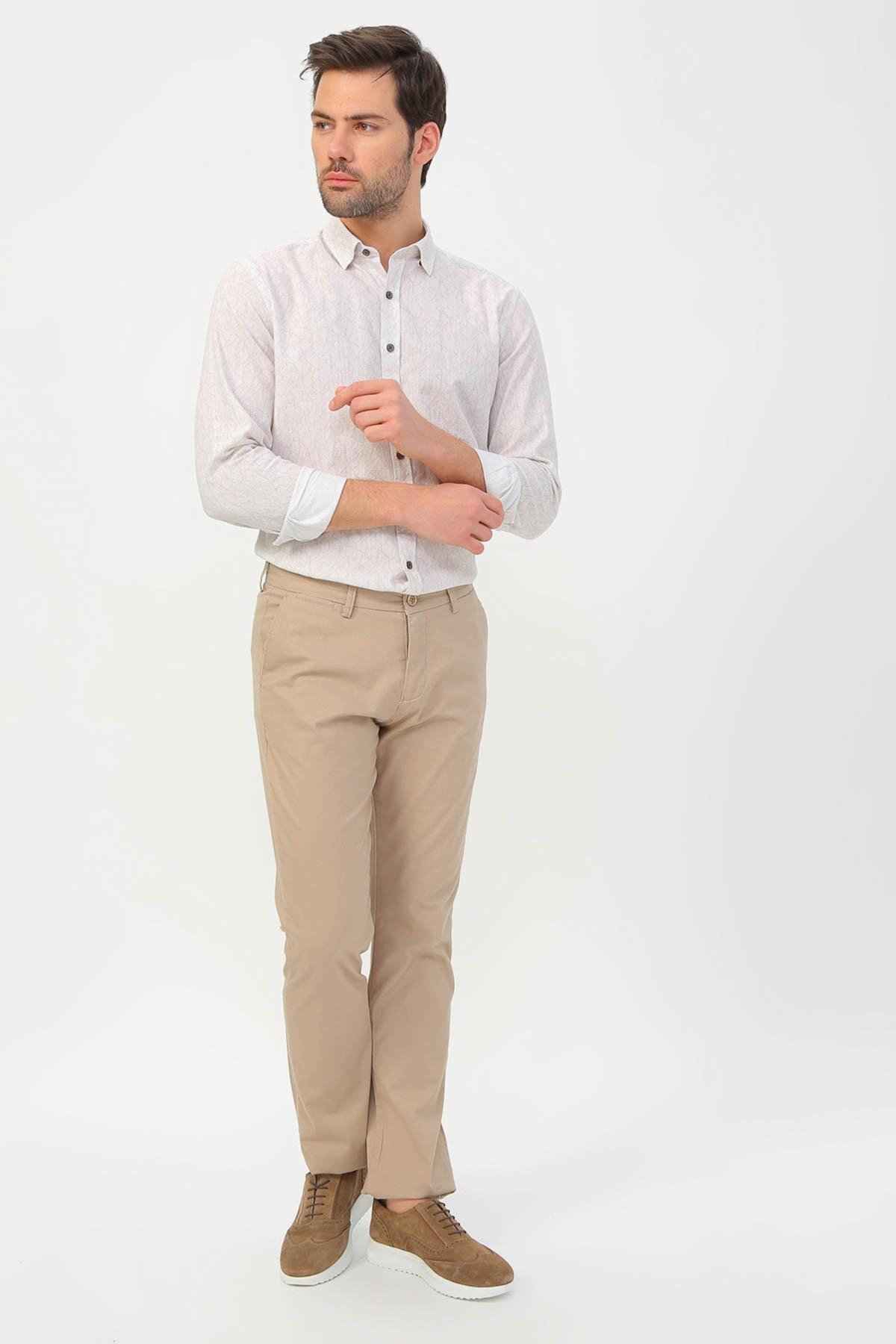 FABRIKA COMFORT Pantolon 1