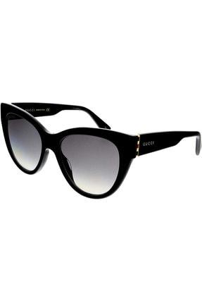 Gucci Gg0460s 001 53 Bayan Güneş Gözlüğü