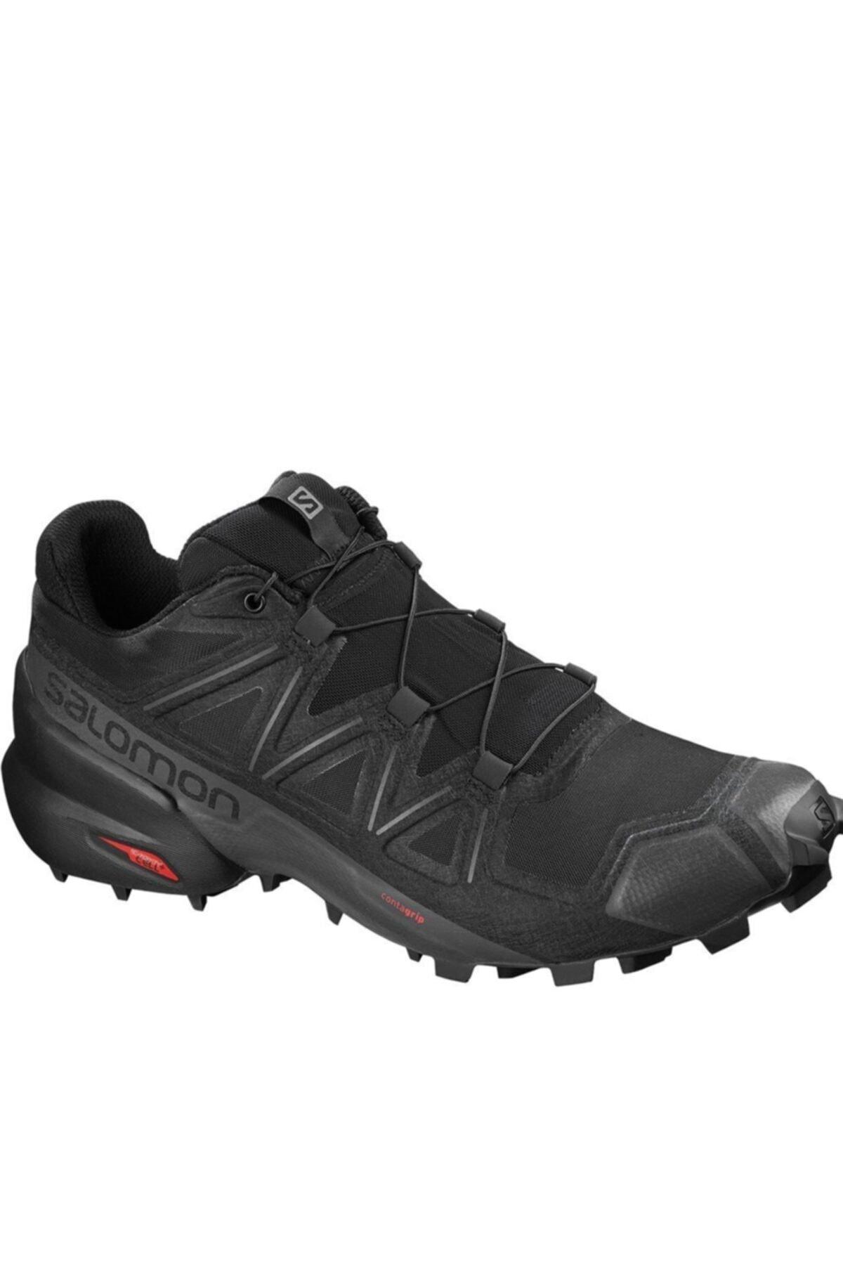 Salomon Speedcross 5 Erkek Outdoor Ayakkabı L40684000 1