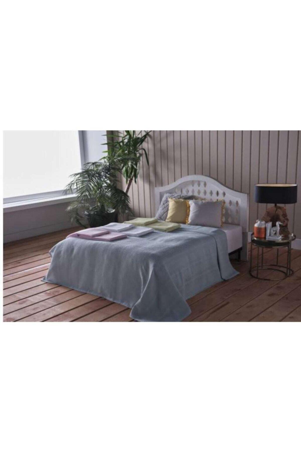 Doqu Home Sunlife Yazlık Pike Çift Kişilik 200x220 1