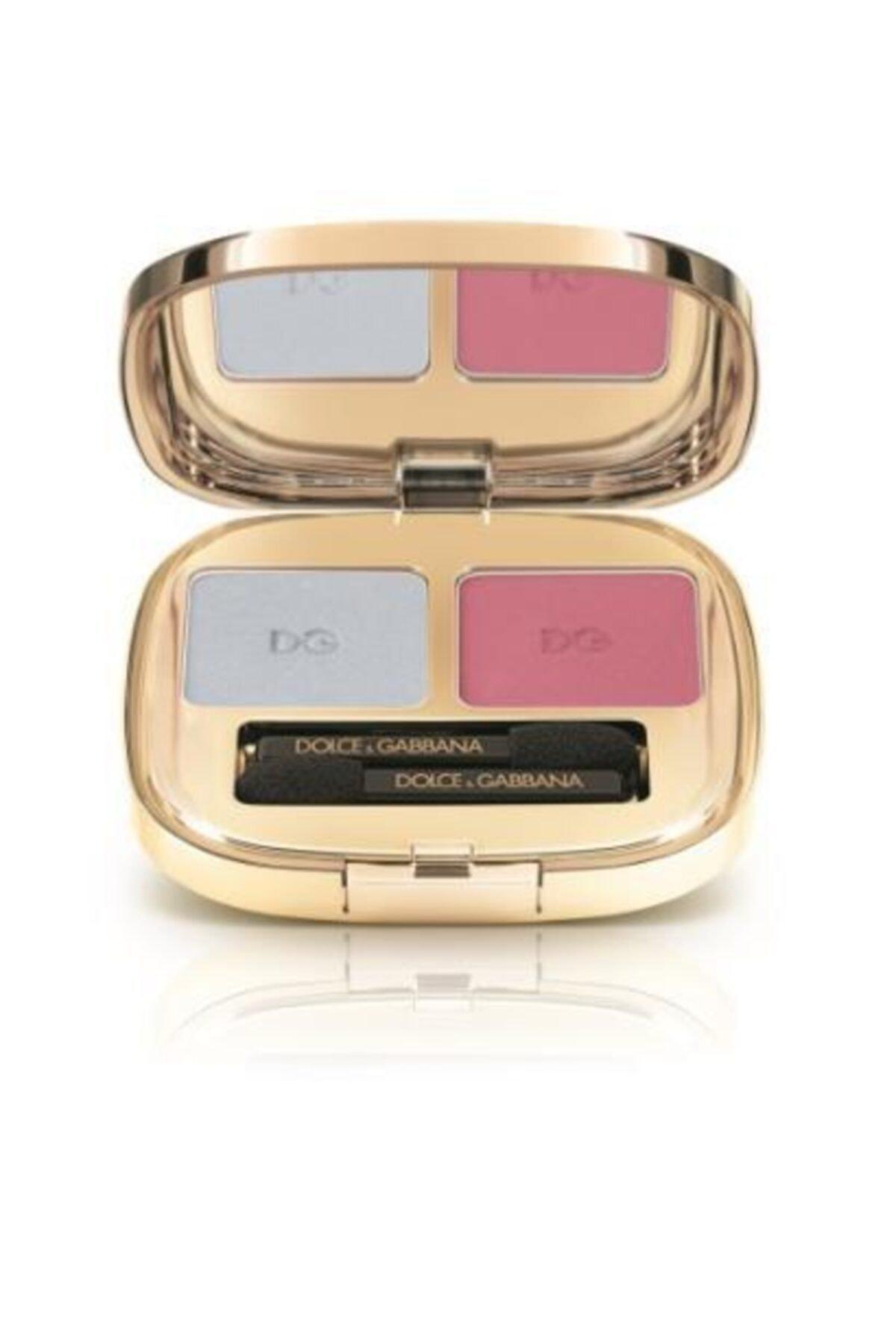 Dolce Gabbana Smooth Eye Colour Duo Göz Farı - 104 1