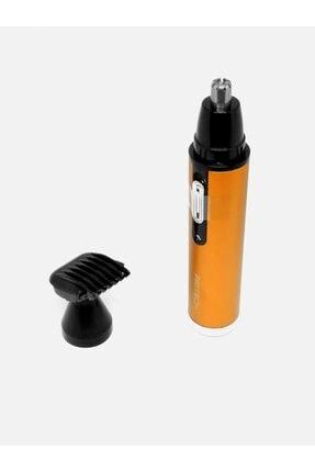 caddeoutlet Şarjlı Traş Makinesi Burun Kılı Temizleme Tıraş Tüy Alma Rf-011