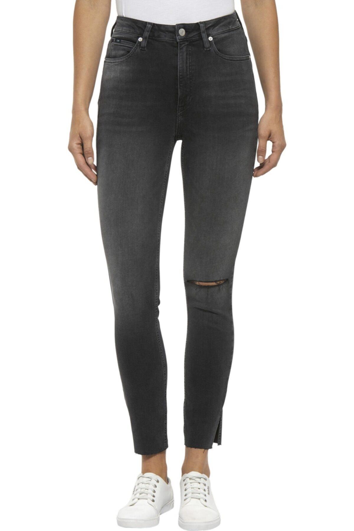 Calvin Klein Kadın Pantolon J20j210999 1