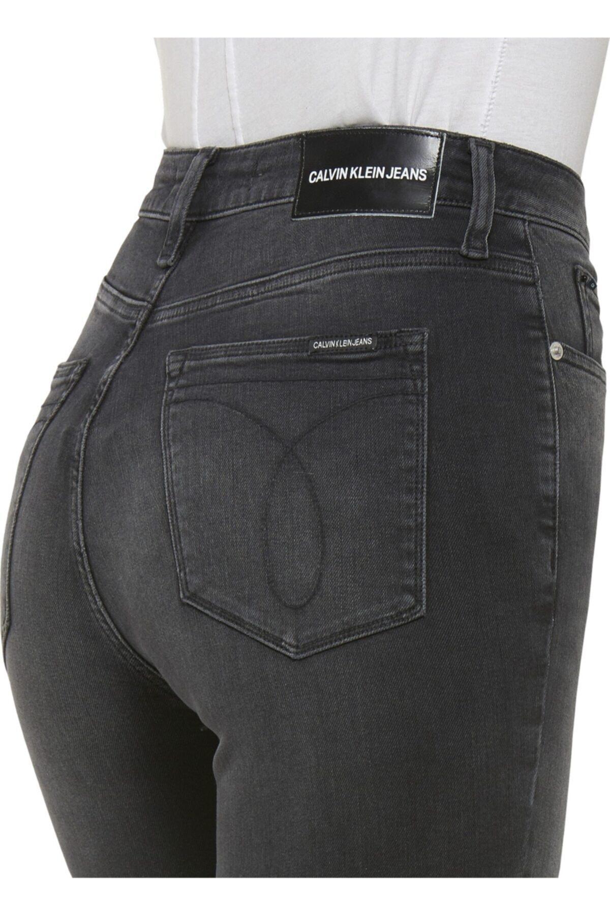 Calvin Klein Kadın Pantolon J20j210999 2