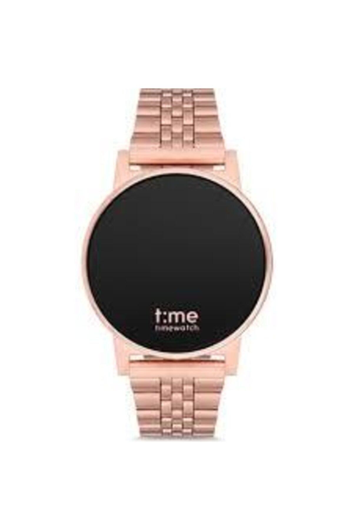 Timewatch Unısex Kol Saati 1
