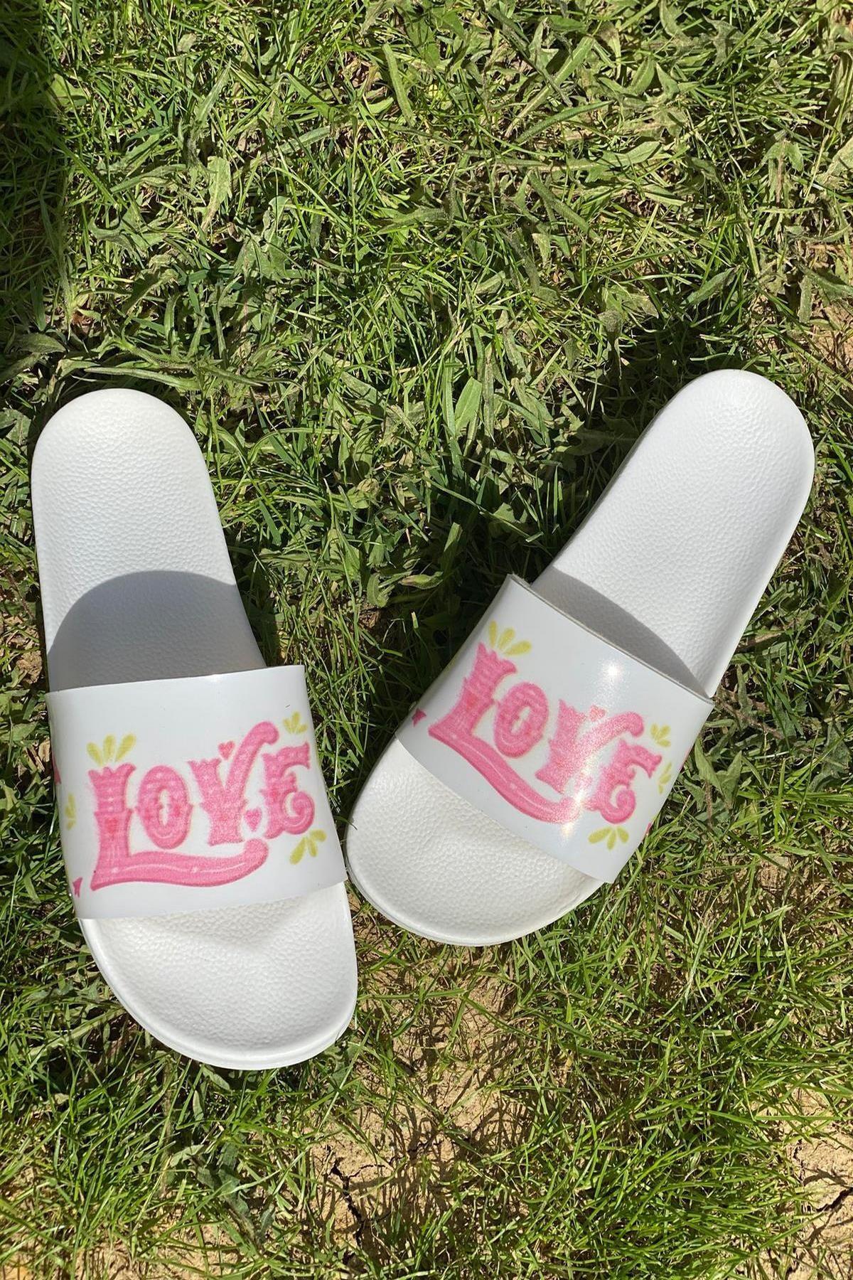 İnan Ayakkabı Kadın Sandalet INA2000ML 1