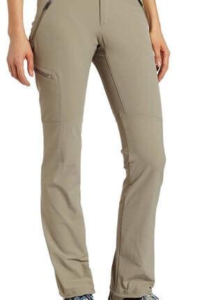 Columbia Passo Alto Pant Kadın Bej  Pantolon