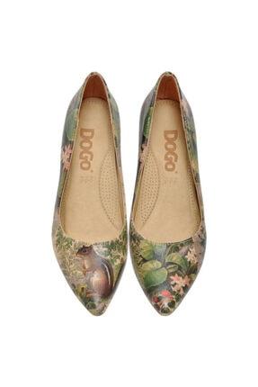 Dogo Where Am I Kadın Topuklu Ayakkabı
