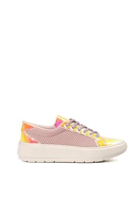 Hammer Jack Pembe Kadın Sneaker 381 492-Z-5999