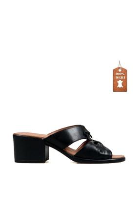 Hammer Jack Sıyah  Terlik / Sandalet 450 21-z