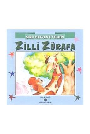 Altın Kitaplar - Çocuk Kitapları Zilli Zürafa