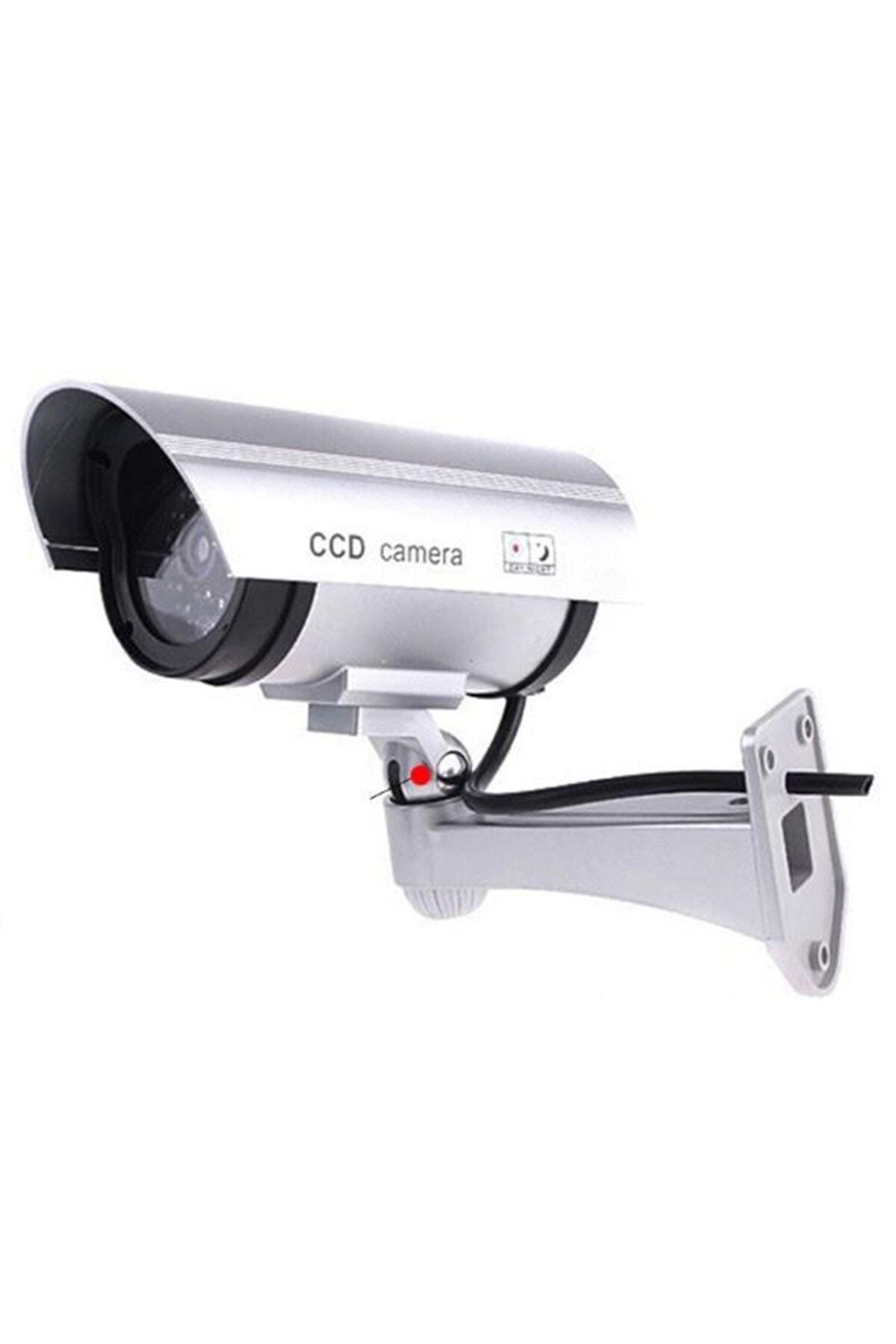 Buffer %100 Gerçekçi Iç Ve Dış Mekan Için Sahte Güvenlik Kamerası 1