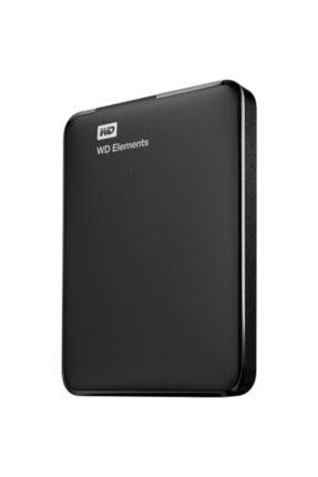 Get Lock Wd Elements 1tb 2.5' Usb 3.0 Taşınabilir Disk Harddisk(wdbuzg0010bbk-eesn)