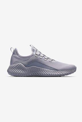 Lescon Hellium Nano Erkek Gri Koşu Ayakkabı