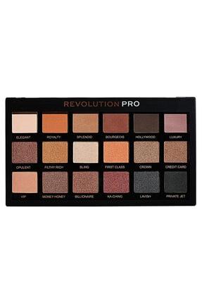 Revolution Pro Far Paleti - Regeneration Palette - Goldmine