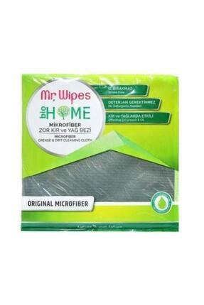 Farmasi Mr Wıpes Antibakteriyel Mikrofiber Zor Kir Ve Yağ Bezi 40x40cm Mrwp55