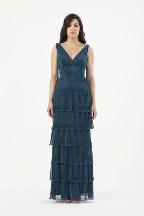 MAXXE Kadın Simli Elbise