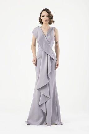 MAXXE Saten Elbise