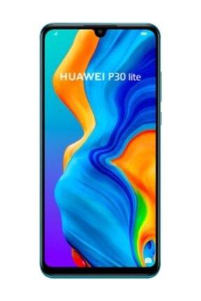 Huawei P30 Lite 128GB Beyaz Cep Telefonu (Huawei Türkiye Garantili)