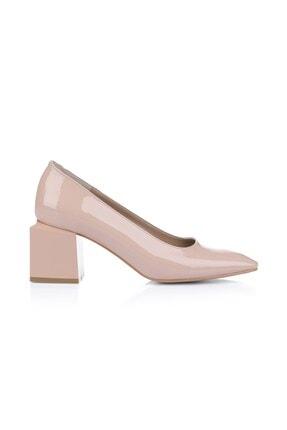 Oblavion Triana Nude Topuklu Ayakkabı