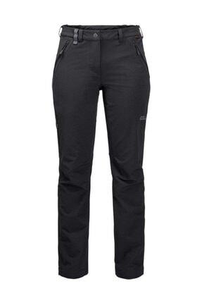 Jack Wolfskin Activate XT Kadın Pantolon - 1503632-6000