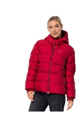 Jack Wolfskin Crystal Palace Kadın Ceket - 1204911-2505