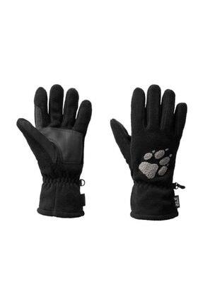 Jack Wolfskin Unisex Eldiven - Paw Gloves - 19615-999