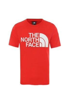 THE NORTH FACE Reaxion Easy Tee Erkek T-Shirt - T94cdv15q
