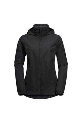 Jack Wolfskin Stormy Point Jacket Kadın Ceket - 1111201-6000