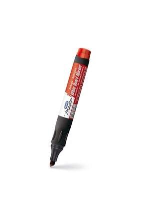 Mas 6412 Ter Kartuşlu Beyaz Tahta Kalemi Kırmızı