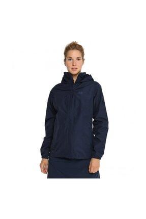 Jack Wolfskin Stormy Point Jacket Kadın Ceket - 1111201-1910