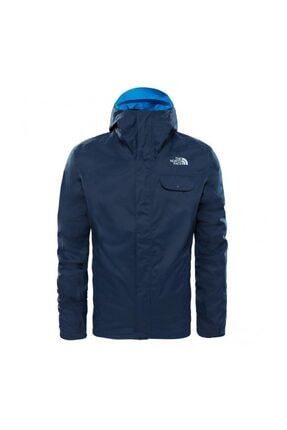 THE NORTH FACE Tanken Triclimate Erkek Mont Lacivert