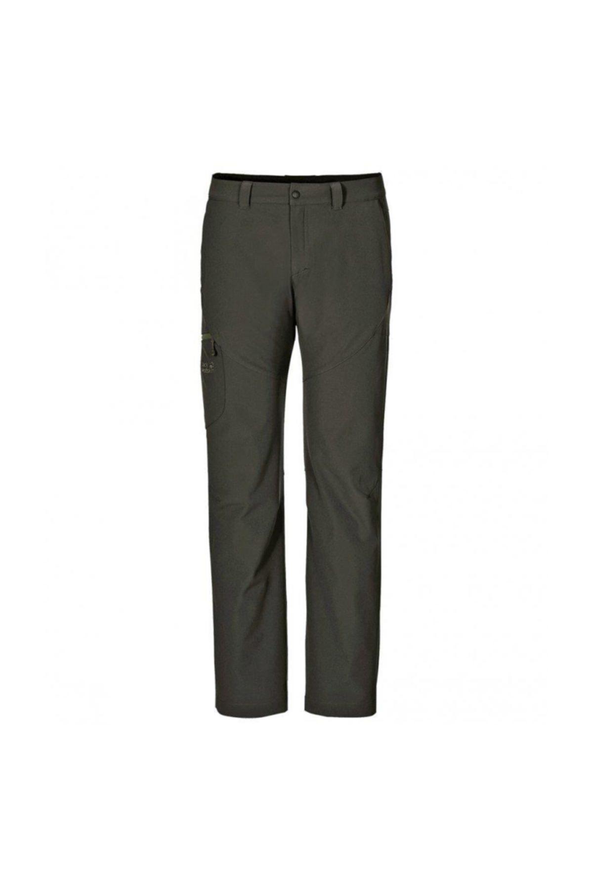 Jack Wolfskin Chilly Track XT Erkek Pantolon - 1502381-5100 1